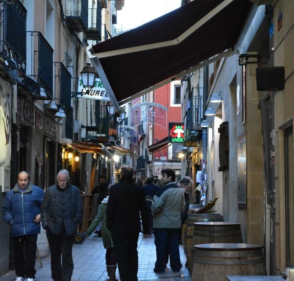 Calle Laurel