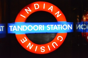 tandoori station